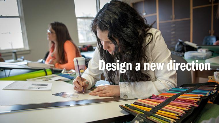 Workforce programs gallatin college gallatin college for Interior design 2 year degree